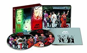 必殺剣劇人 DVD-BOX 近藤正臣 (中古)マルチレンズクリーナー付き