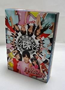 AKB48 球技大会 [DVD] 新品 マルチレンズクリーナー付き