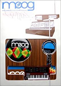 MOOG デラックスDVD-BOX (初回限定版) (中古) マルチレンズクリーナー付き