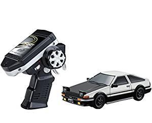 ドリフトパッケージナノ 爆音閃光セット トヨタ スプリンタートレノ (AE86) 頭文字D プロジェクトD Ver. タカラトミー 新品