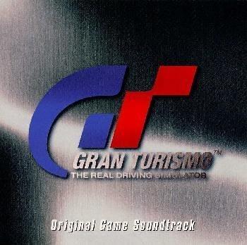 グランツーリスモ オリジナル・ゲームサウンドトラック CD 新品 マルチレンズクリーナー付き