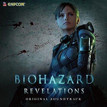 バイオハザード リベレーションズ オリジナル・サウンドトラック Soundtrack CD 新品 マルチレンズクリーナー付き