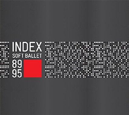 INDEX-SOFT BALLET 89/95 CD 新品 マルチレンズクリーナー付き