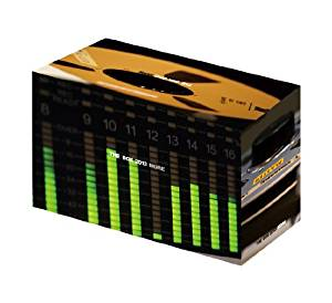 BOX マルチレンズクリーナー付き T-SQUARE 35th THE 新品 MORE Anniversary CD