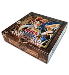 遊戯王 日本語版 ガーディアンの力 ブースターパック 新品