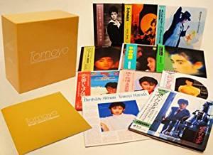 TOMOYO 80's Complete Box (原田知世80's コンプリート・ボックス) CD (中古)マルチレンズクリーナー付き