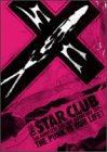 THE COMPLETE DVD BOX 4 DISC BOX SET THE STAR CLUB (中古)マルチレンズクリーナー付き