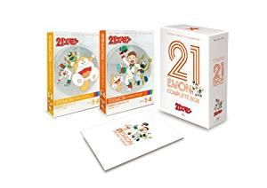 21エモンComplete Box [DVD] (中古) マルチレンズクリーナー付き
