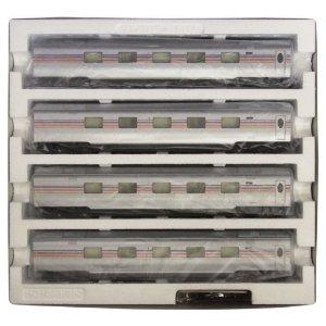 TOMIX HOゲージ HO-090 E26系カシオペア増結セットB トミーテック