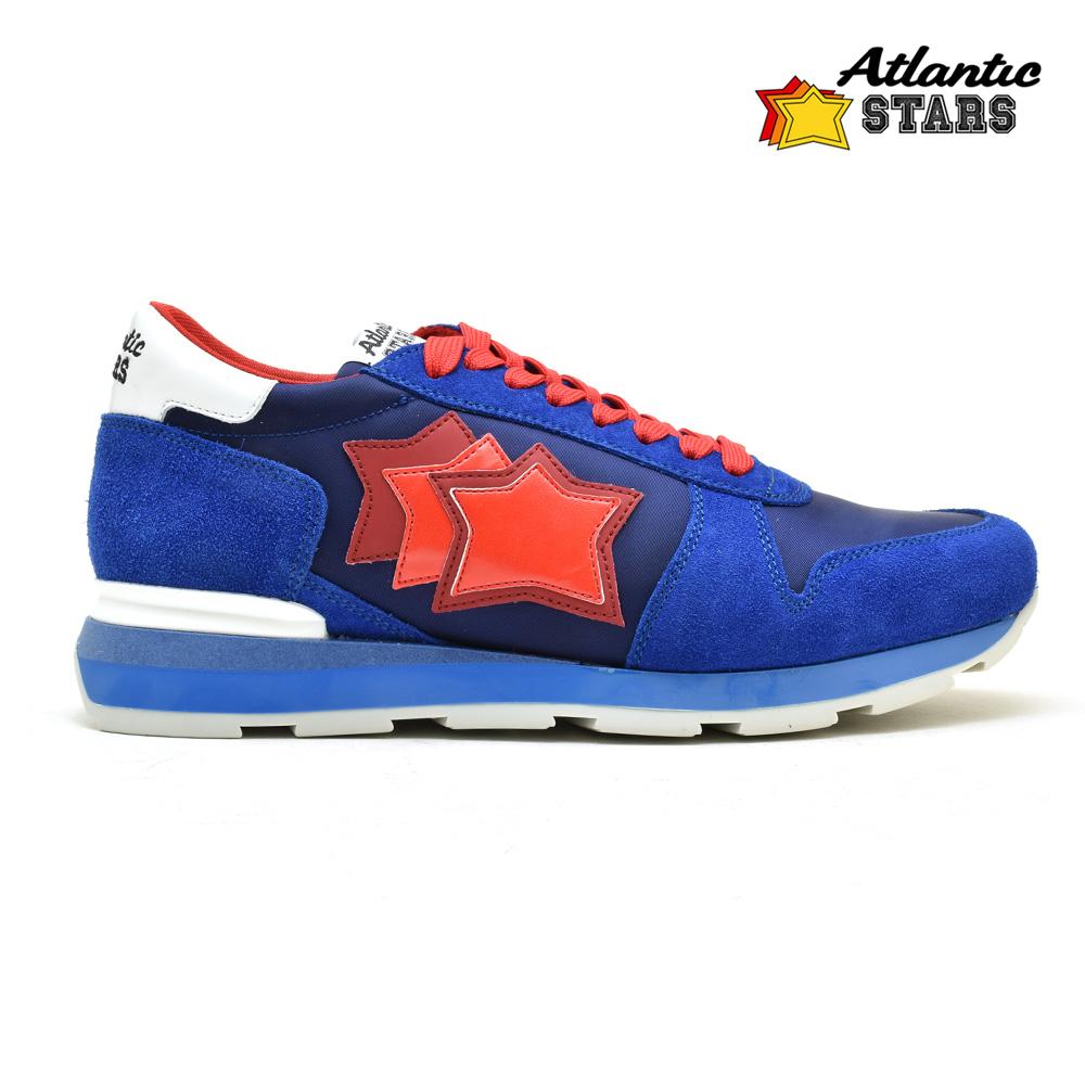Sirius sneakers - Blue Atlantic Stars CQ5chu21Q