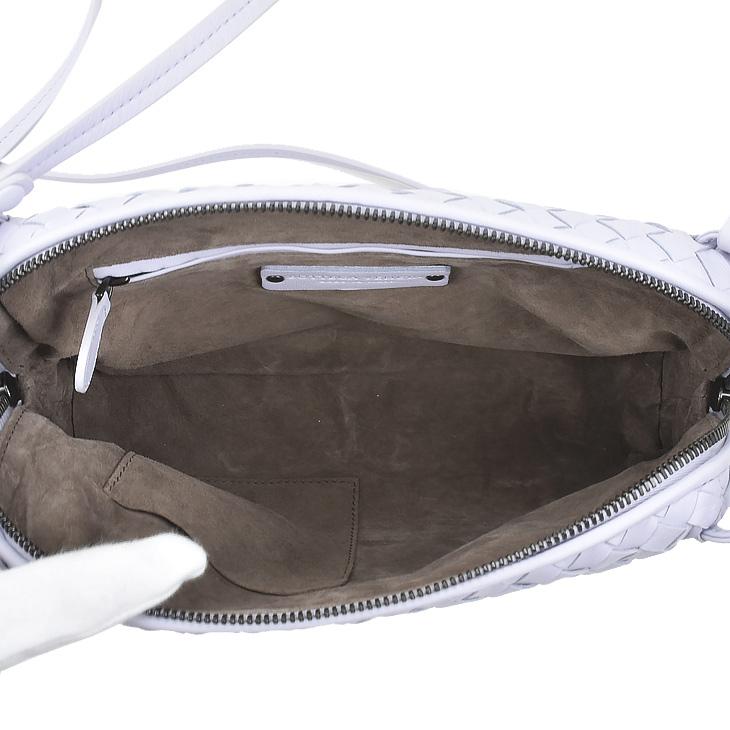 BOTTEGA VENETA Bottega Veneta 245354 V0016/1764年牡蛎袋女士 / 书包 / 挎包 / 手袋 / 皮革 02P03Dec16
