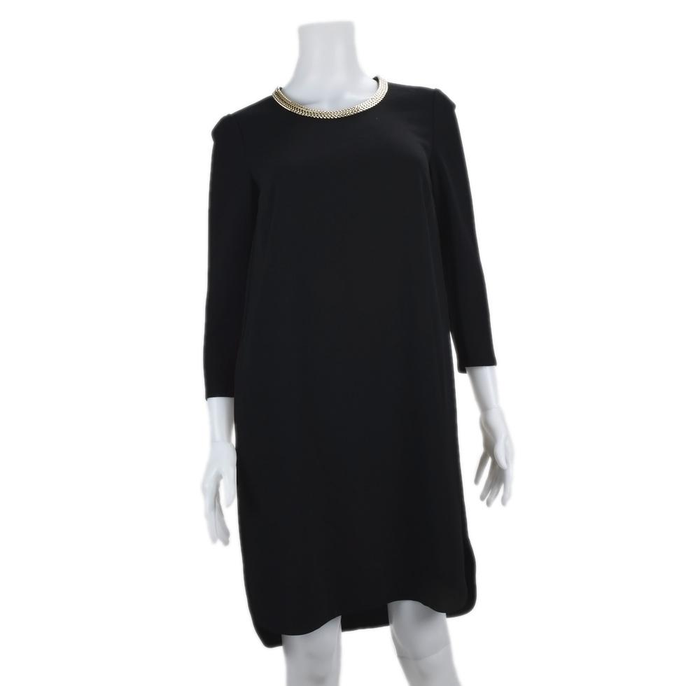 【ファッションセール*大幅値下げ】バーバリーロンドン BURBERRY LONDON ドレス ワンピース レディース 3959214black 送料無料【SS】【送料無料】