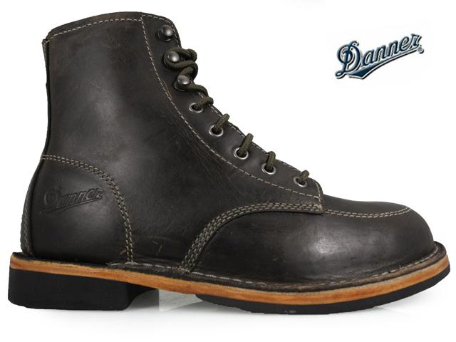 ダナー DANNER JACK 7 STYLE CASUAL BOOTS#34312 D WIDTH ダナー ジャック 7 スタイル カジュアルブーツDワイズ