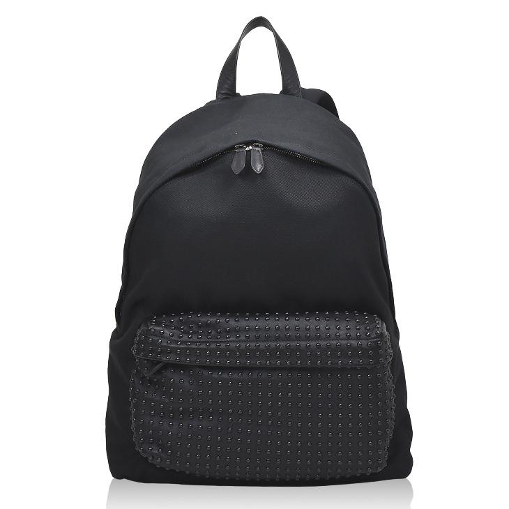 4800f608611b GIVENCHY Givenchy BJ0 5761 644   001 back pack BLACK mens backpack bag bag    gift 532P17Sep16