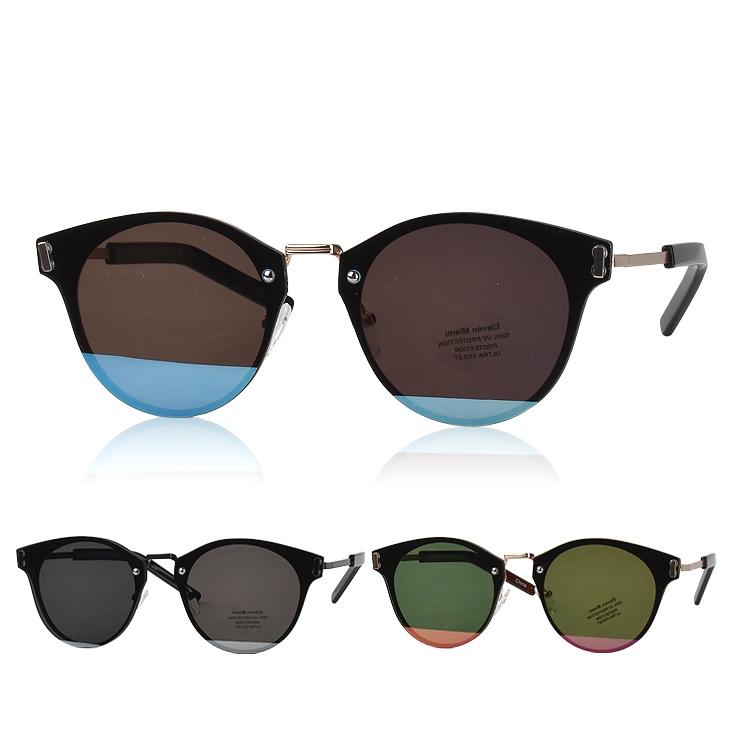 Eleven Miami eleven Miami SUNGLASSES sunglasses 2550 polarized UV cut / summer / celebrity 02P01Oct16