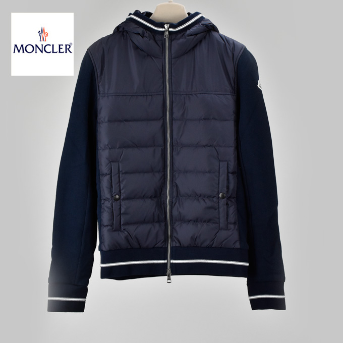 Also, as a line derived from MONCLER, MONCLER GAMME ROUGE (Rouge gum), MONCLER GAMME BLEU (blue gum) and GRENOBLE MONCLER (MONCLER Grenoble), Y MONCLER ...