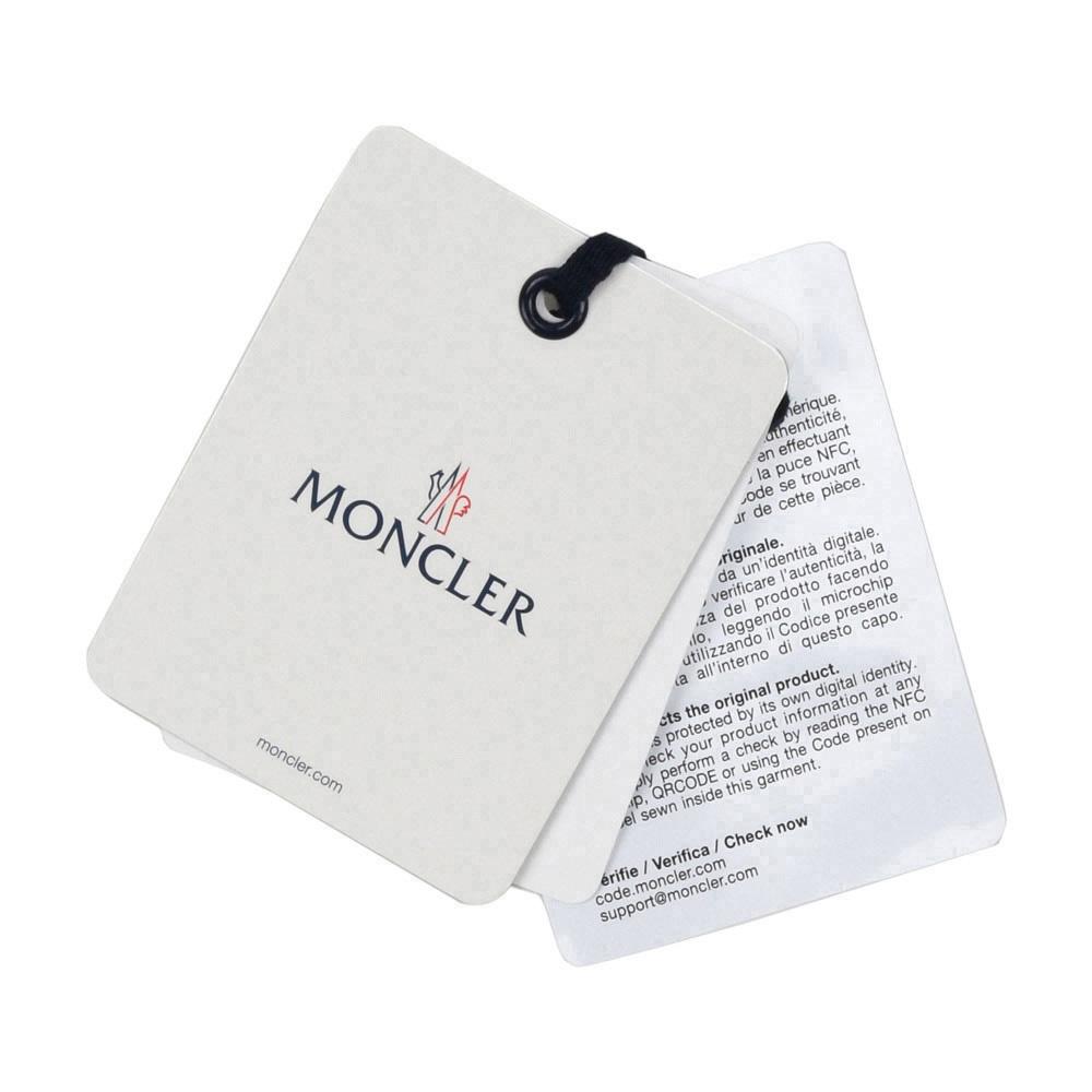 モンクレール MONCLER 40918 25 V0054 940 ALLEMAND GRAY アレマン ダウンジャケット ブル8w0OknXP