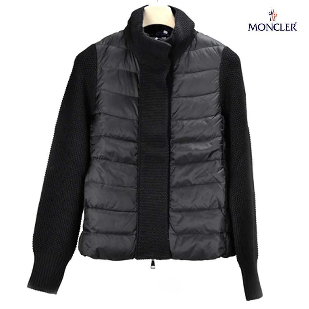 651900759 MONCLER MONCLER down women's 9453400 97381999 outerwear/jackets