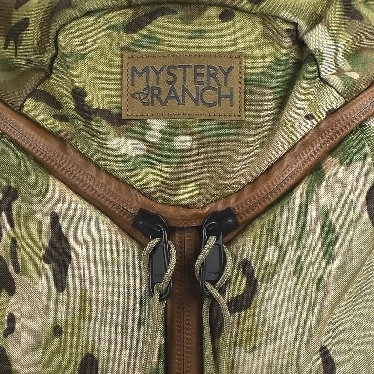 Cloudmoda Mystery Ranch Mystery Lunch S17 Ex Urban