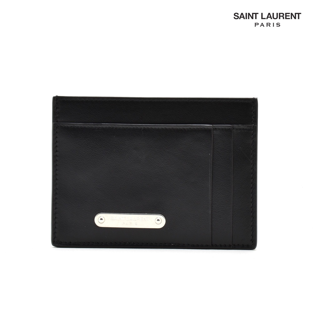 6ceea50ca01 CLOUDMODA: Saint-Laurent YSL Saint Laurent 505932 DV70E/1000 card ...