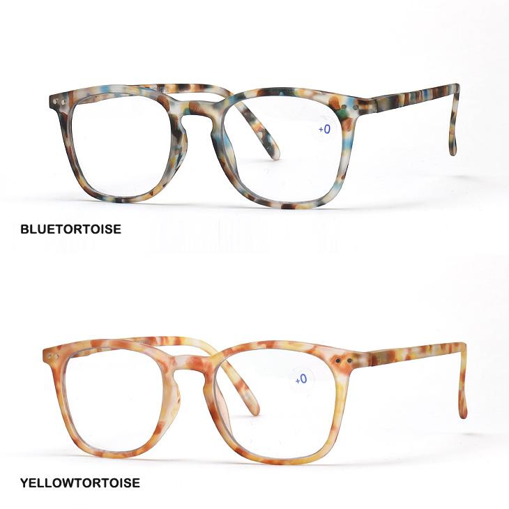 请参见概念海概念 LETMESEE #E + 0 眼镜 / 惠灵顿 / 阅读 / 蓝色的光保护/UV 切 / UV 切 / 男女皆宜