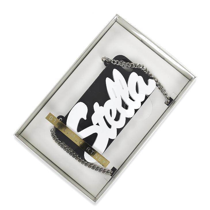 STELLAMcCARTNEY ステラマッカートニー 397935W9740/1070 iPhone6,6S cover レディース/モバイルケース/iPhone/ギフト【SS】【送料無料】【SSSM】