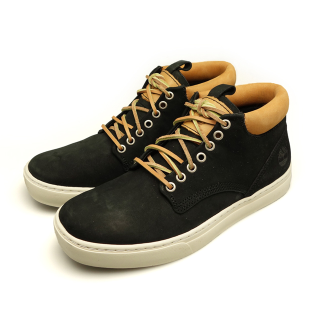 Timberland Timberland men boots ground goalkeepers adventure cup sole black 3,301A EARTHKEEPERS sneakers work boots