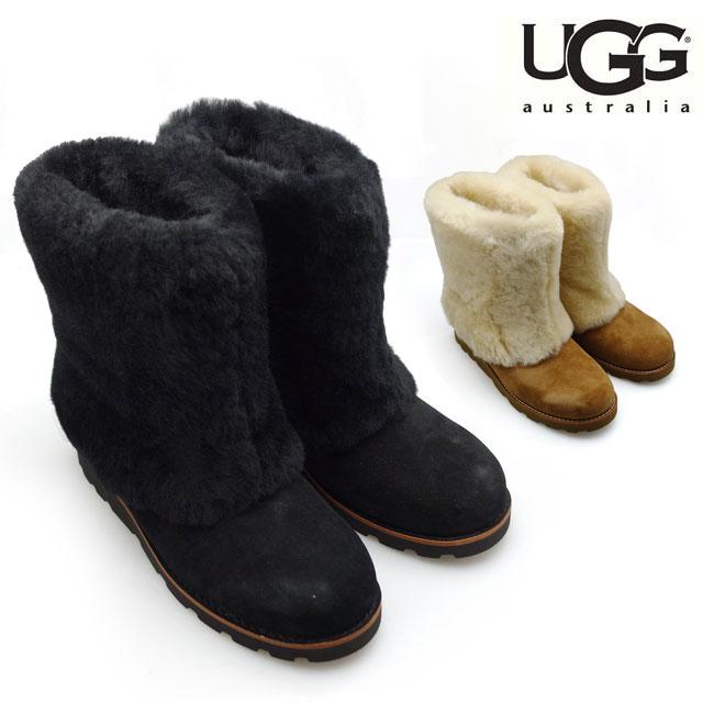 b759eddfe73 UGG UGG MAYLIN Meyrin Shearling boots 3220 MAYLIN WOMENS ladies 02P01Oct16