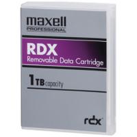 日立マクセル RDXカートリッジ 1TB RDX/1TB