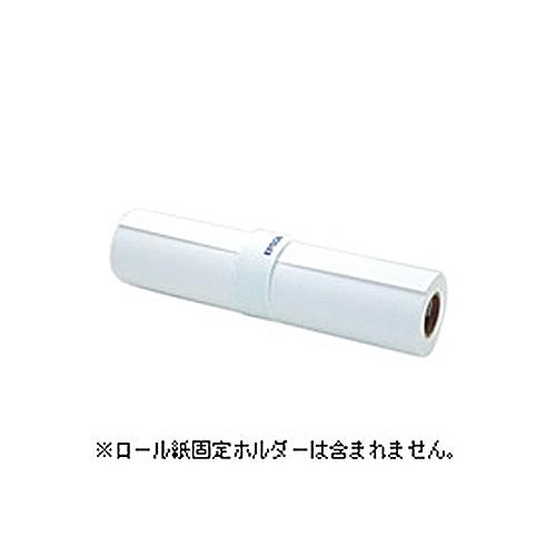 エプソン プロフェッショナルフォトペーパー(薄手光沢) 44インチロール 1118mm×30.5m PXMC44R12 1本