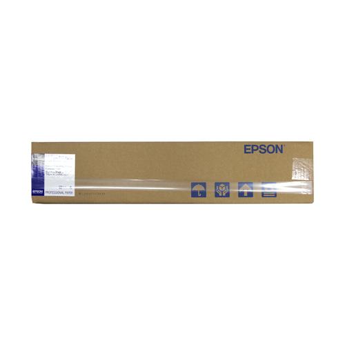 エプソン プロフェッショナルプルーフィングペーパー 24インチロール 610mm×30.5m PXMC24R15 1本