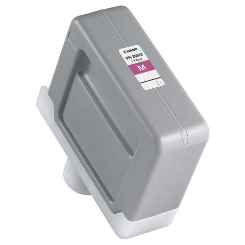 キヤノン インクタンク PFI-306 顔料マゼンタ 330ml 6659B001 1個