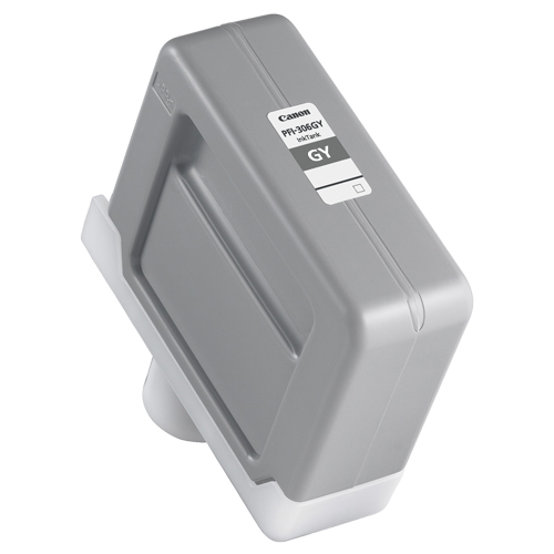 キヤノン インクタンク PFI-306 顔料グレー 330ml 6666B001 1個
