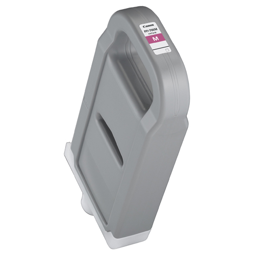 キヤノン インクタンク PFI-706 顔料マゼンタ 700ml 6683B001 1個