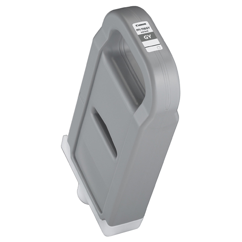 キヤノン インクタンク PFI-706 顔料グレー 700ml 6690B001 1個