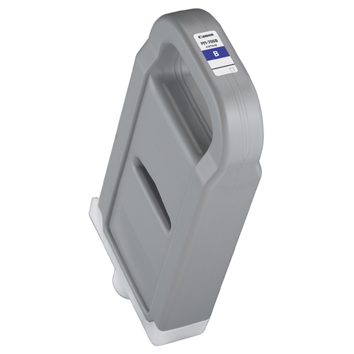キヤノン インクタンク PFI-706 顔料ブルー 700ml 6689B001 1個