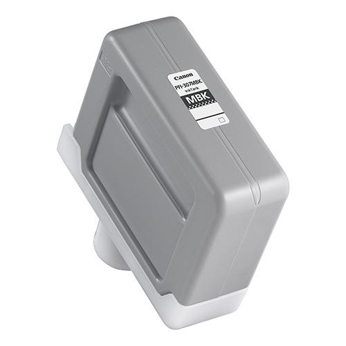 キヤノン インクタンク PFI-307MBK 顔料マットブラックインク 330ml 9810B001 1個