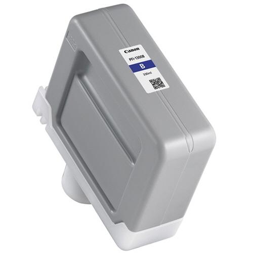 キヤノン インクタンク PFI-1300B ブルー 330ml 0820C001 1個