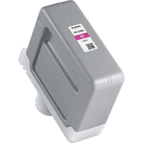 キヤノン インクタンク PFI-310M 330ml マゼンタ 2361C001 1個