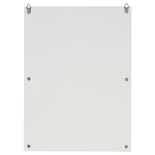 シンプルなアクリルパネルは作品を選ばず使用できる! アートプリントジャパン アクリルクリアーパネル A4 1000052756 1枚