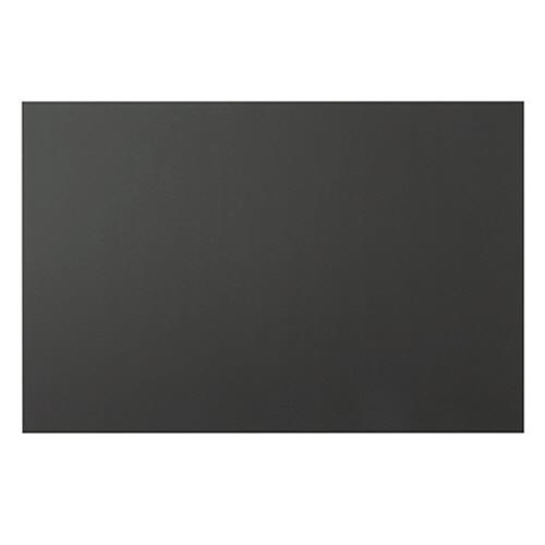 プラチナ 黒ハレパネ 片面糊付 B1 1080×760×5mm AB1-5-2400B 1パック(10枚)