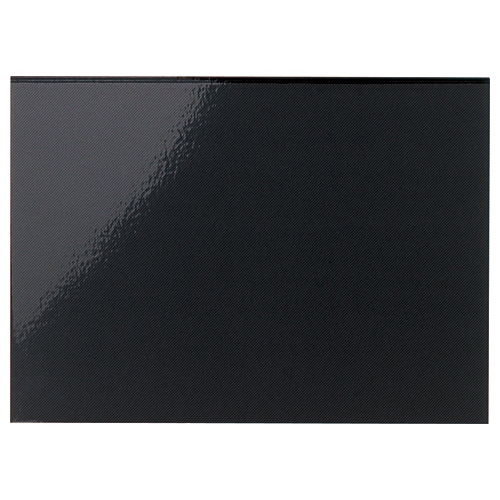 プラチナ プレパネ A2 610×455×5mm 黒 APA2-1480クロ 1パック(10枚)