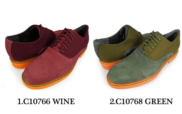 Cole Haan Men S Air Harrison Eva Oxford Shoe