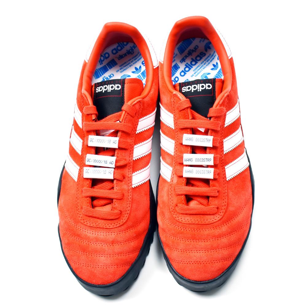 adidas Originals by Alexander Wang Bball Soccer Shoe   HYPEBEAST