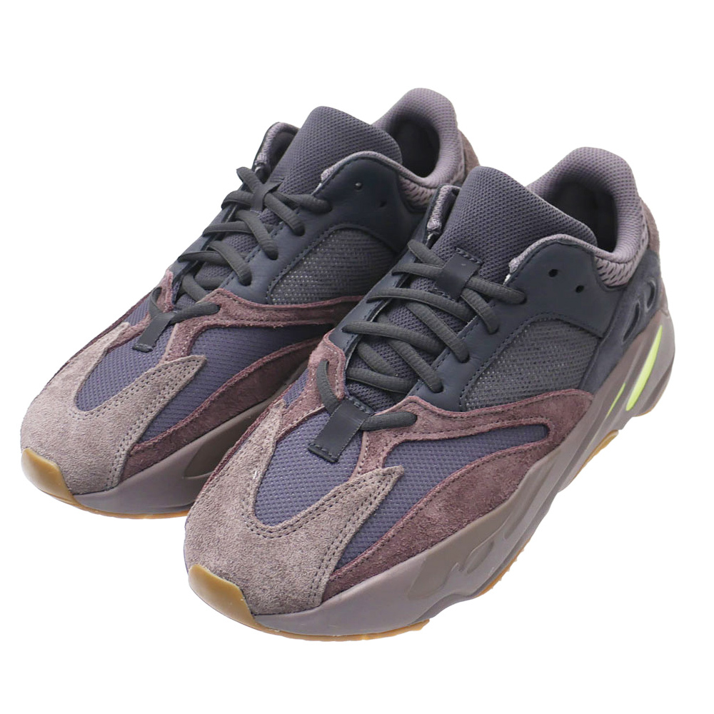 save off 8d77e 18c35 Men of Adidas originals adidas Originals YEEZY BOOST 700 WAVE RUNNER MAUVE  easy boost 700 ウェーブランナースニーカーローカットダッドシューズモーブパープル origin