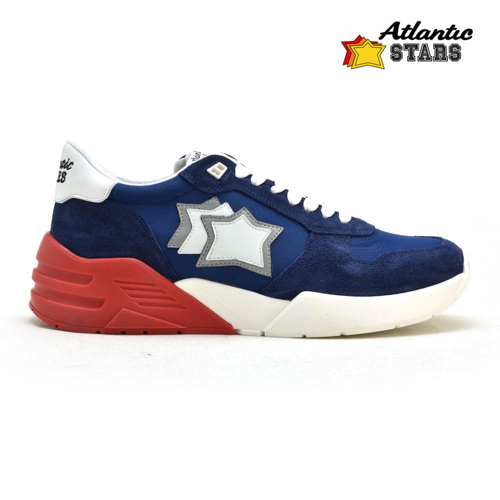 Cloud Shoe Company   Rakuten Global Market: Atlantic Stars men sneakers Mars Atlantic STARS MARS BM-SN01 Italy running shoes walking shoes