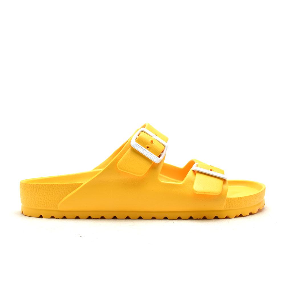 5c0fc270845 Cloud Shoe Company  ビルケンシュトック EVA Arizona men yellow ...