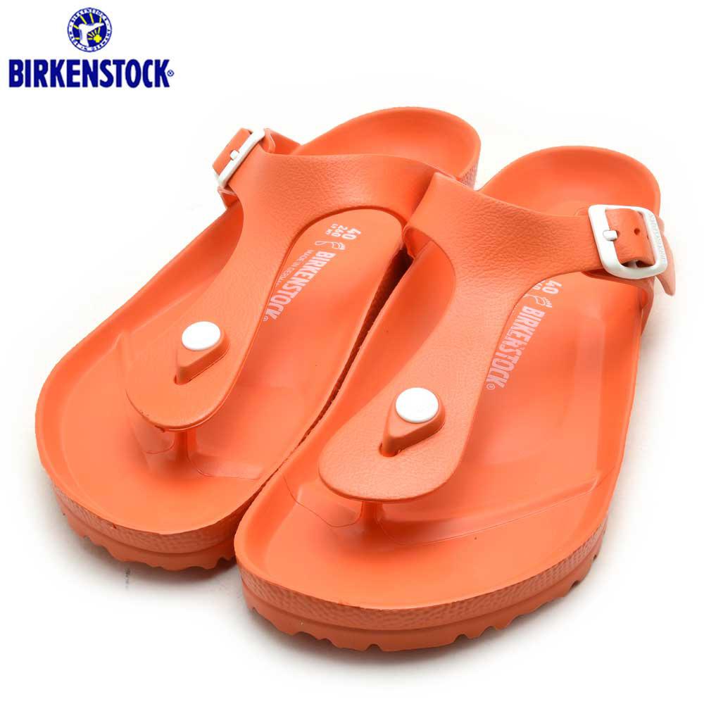 31ad35b94d93 Cloud Shoe Company  ビルケンシュトック EVA ギゼメンズコーラル ...