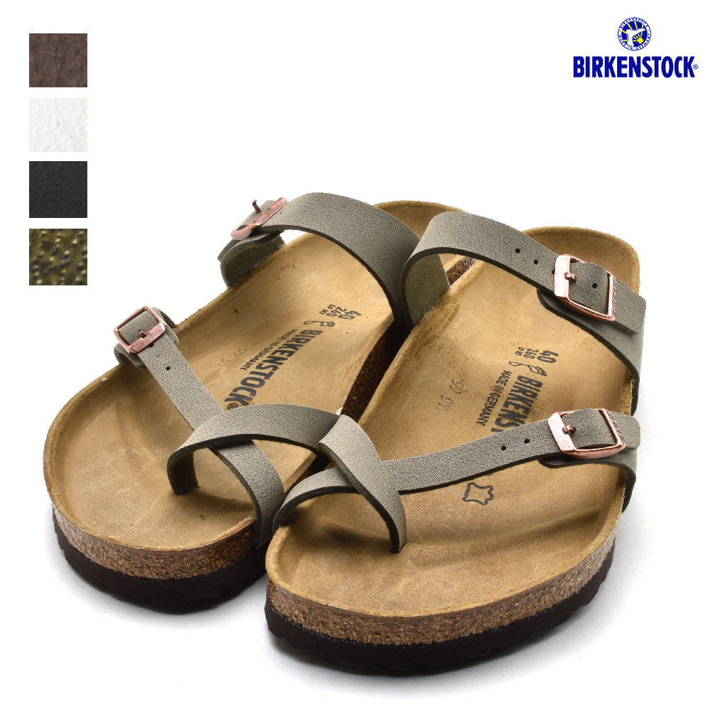 e27161a2cb6 Cloud Shoe Company  071061   071791 マヤリ Birkenstock