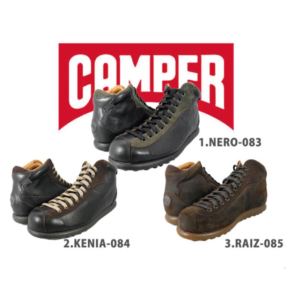 【父の日】カンペール CAMPER PEROTAS ARIEL NEGRO-083/KENIA-084/RAIZ-085 33766-083/33766-084/33766-085 ギフト プレゼント ラッピング
